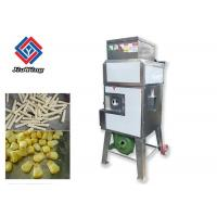 China Automatic Sweet Corn Cutter Machine Maize Sheller Convenient And Durable on sale