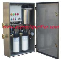 Best On-load Tap Changer Oil Purifier,Online Oil Filtration wholesale