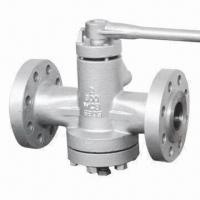 Buy cheap Pressure Balance Plug Valve with Light On/Off Operation from wholesalers