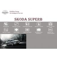 Best Skoda Superb Intelligent Power Tailgate Lift Remove Control With 3 Years Warranty wholesale