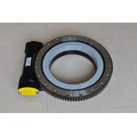 China Dual Worm Enclosed Gear Drives on sale