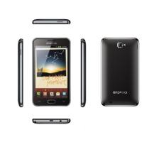 Best New Arrival MTK6573 Android WCDMA+GSM Six band wholesale