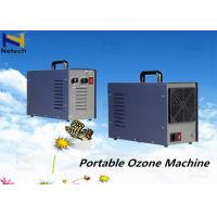 Best 3g/H Water / Air Medical Ozone Generator Water Purification CE Certification wholesale