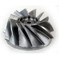 Best Helical ribbon and screw impeller wholesale