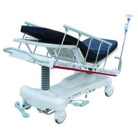 Cheap Patient Transport Stretcher With Steel , Aluminum Alloy Handrails , X - ray Aassette for sale