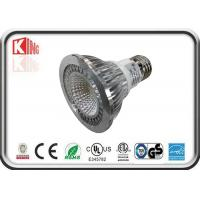 Best Ultra Energy Efficient E26 / E27 PAR38 LED Spotlight Bulb 6W for hospital wholesale