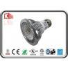 Buy cheap Ultra Energy Efficient E26 / E27 PAR38 LED Spotlight Bulb 6W for hospital from wholesalers