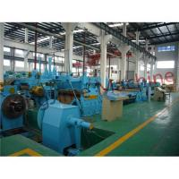 Best High speed cut to length line for 0.5-3mm thick wholesale