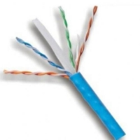 China Network Lan Cables UTP FTP SFTP Cat6 Cable Manufacturer Pass Fluke ECHU Brand on sale