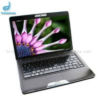 China 17 Inch Windows 7 Intel Core I5 DDR3 Notebook Computer on sale