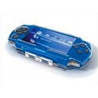 Best Protective Silicone PSP Case Blue Eco-friendly Natural Sound For PSP 3000 wholesale