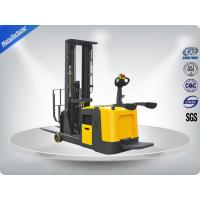 China 3.5 Ton Fork Lift Truck Hire / CE Certification Powered Pallet Truck on sale