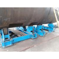 China Conventional Pipe Welding Rollers / Pipe Welding Equipment For Tank on sale
