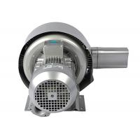 China Aluminium Alloy Three Phase Blower 7500w , Single Stage Air Vacuum Pump on sale