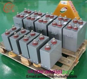 Best 4500MFD 4500MF 4500UF High Voltage Pulse Capacitor wholesale