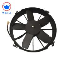 Buy cheap Bus Universal AC Condenser Fan Motor , 12 Inch 24V Air Condenser Motor from wholesalers