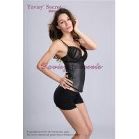Buy cheap High Waist Underbust Body Shaper Skimming waist Trainer product