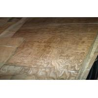 Best Exotic Ash Burl Wood Veneer Sheets 0.5mm Wood Veneer Paneling wholesale