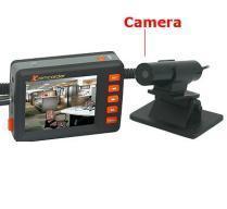Digital Video Recorder and Mini Bullet CMOS Camera