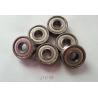 deep groove ball bearing 6200zz