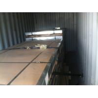 China TISCO Cold Rolled 2B Surface 304 Stainless Steel Plate / Sheet With PVC Coating on sale