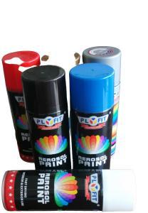 Best OEM 400ml Aerosol Spray Paint Furniture Acrylic Plastic Coating wholesale