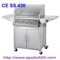 Best Stainless Barbeque Grills wholesale