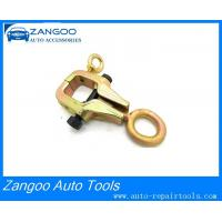 Best Mini 3 Ton Automotive Auto Body Pulling Clamps With Yellow Zinc Plated wholesale