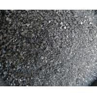 Best Black High Purity Silicon Carbide Powder For Abrasives And Refractory wholesale