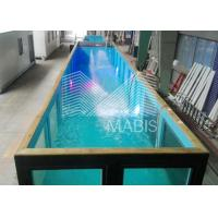Best Durable Shipping Container Pool Convenient Transportation Cost Saving wholesale