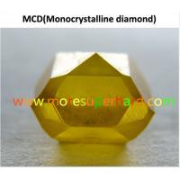 Best Single Crystal Synthetic Diamond wholesale