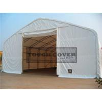 Best Most Popular Truss Style Model,12.2m(40') Wide Fabric Structure wholesale