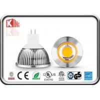 Best Warm White 2700k MR16 LED Light High Power UL Dimmable For Room wholesale