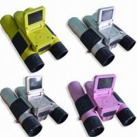 Best Binoculars with Digital Camera, 8x Magnification and 13.6mm Distance of Exit Pupil wholesale