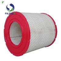 Best Synthetic Replacement Filter Elements , Universal Filter Cartridge For Ingersoll Rand wholesale