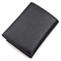 Best Three Fold Credit Card Money Holder Wallets For MenOEM / ODM Available wholesale