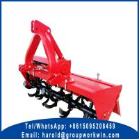 China Farm Use Rotary Tiller For Sale on sale