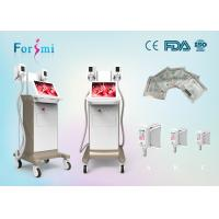 China Body Care Machine,Multicolor available,three optional sizes handle Liposuction,Cryolipolysis Slimming Machine on sale