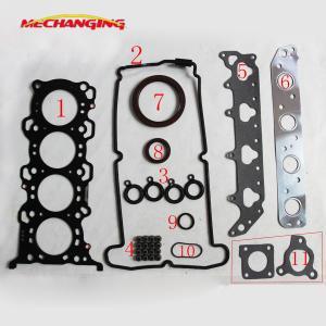 Best K10A Engine Parts Full Set For SUZUKI WAGON R+ (EM) Engine Gasket 11401-75814 50111500 wholesale