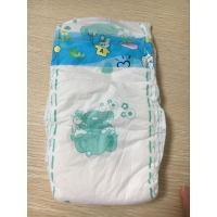 China Good quality products disposable sleepy baby diapers manufactured in China on sale