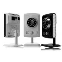 Best Home Portable IP Network Camera 1.0 MP IR-cut / 32G TF Card Slot wholesale