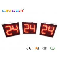 Best Electronic Led Shot Clock for Basketball Scoreboard with Remote Controller wholesale