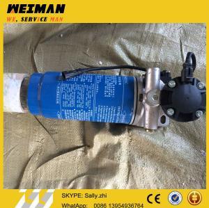 SDLG  fuel warm-up group , 4110002278001,  sdlg spare parts  for SDLG wheel loader LG956L