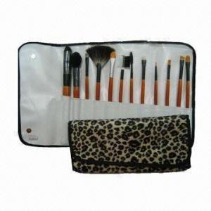 Best Makeup Case with Wooden Handle wholesale
