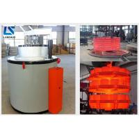 Best Pit Type Electric Resistance Tempering Furnace For Carbon Steel Materials Parts wholesale