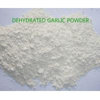 Best Grade A orgnic dehydrated garlic power 100-120mesh ,natural pure garlic products wholesale