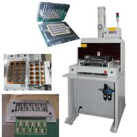 Best Punching Mould PCB Depaneling Machine High Efficiency 330 X 220mm wholesale