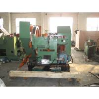 Best Different Heads Nuts And Bolts Making Machine , Bolt Forming Machine For Rivet wholesale