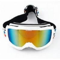 Best Anti Fog Kids Ski Goggles Unisex Professional Seal Security Function Unobstructed wholesale