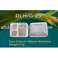Best Biodegradable Disposable Lunch Box, Meal Box, Food Box wholesale